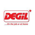 Degil Logo