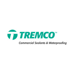 Tremco Commercial Sealants and Waterproofing Logo